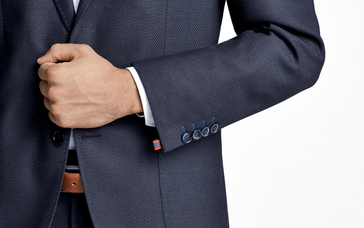 Corporate Fashion Businessbekleidung von OUTFIT für Ausdruck der Unternehmenskultur